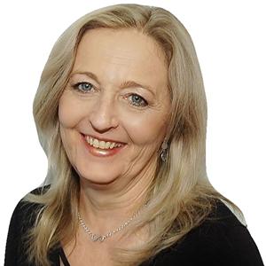 Geraldine Wood
