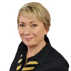 Yvette Townsend