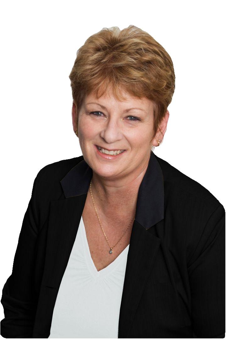 Margaret Vandenbergh